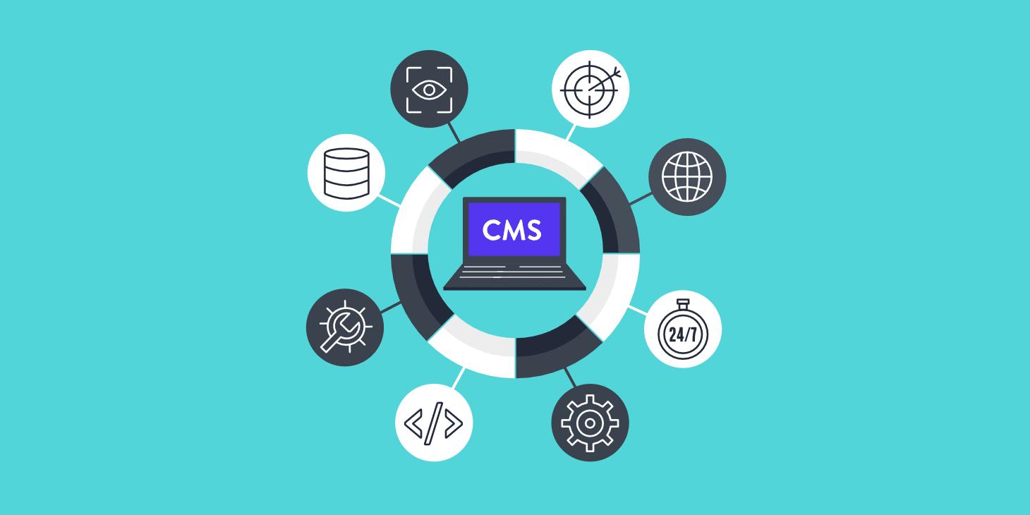 perbedaan cms dan framework